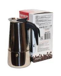 Гейзер для кофе на 9 чашек нерж