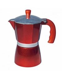 Кофеварка гейзерная Con Brio CB-6203 150мл