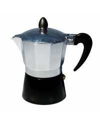 Кофеварка гейзерная Con Brio CB-6303 150мл