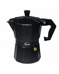 Кофеварка гейзерная Con Brio CB-6403 150мл