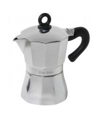 Кофеварка гейзерная Con Brio CB-6503 150мл