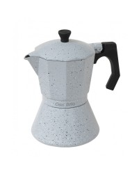 Кофеварка гейзерная Con Brio CB-6703 150мл
