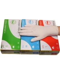 Перчатки медицинские Santex латекс